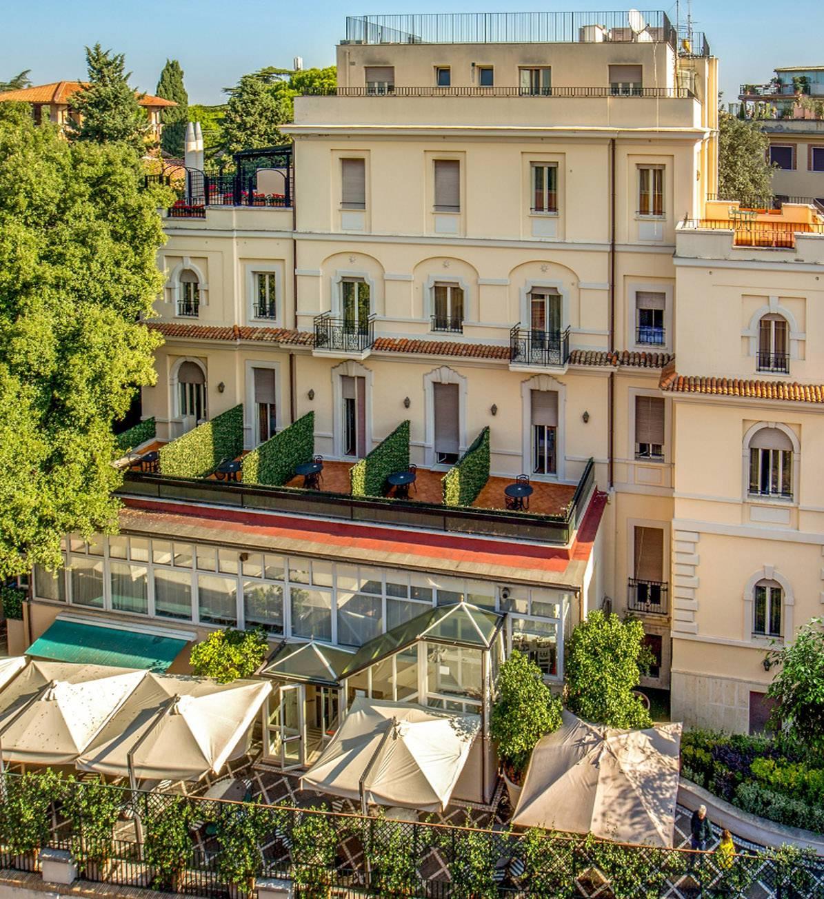 hotel-egli-aranci-roma-location-squadrata